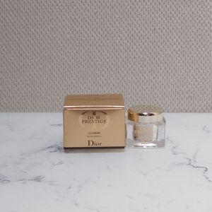 Mini Dior Prestige La Creme